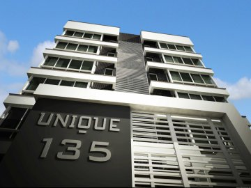 Residencial Unique